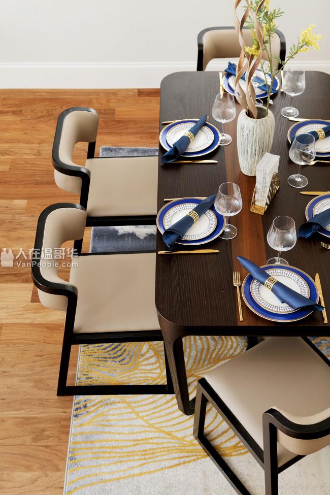 【REN Home Staging】大温专业房屋售前装饰公司,室内软装+搭配+美化
