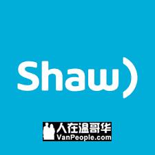 Shaw网络黑五优惠促销 返利 $50至$450