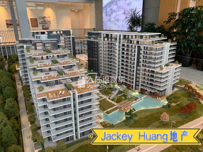 JACKEY黄中伟,您的朋友!商业及住宅投资买卖专家!