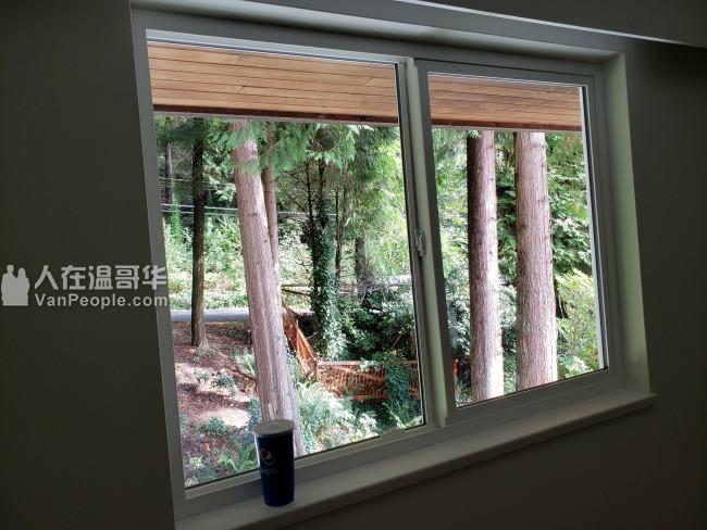 【安逸塑钢门窗厂】阳光房,露台上盖,您可信赖的门窗安装专家!