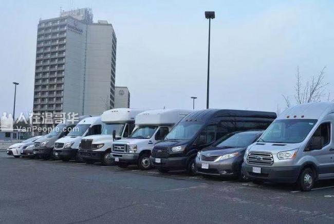 加华旅游:温哥华,西雅图,班芙,全新5-56座,丰田,奔驰,福特,旅游商业巴士,定制深度包车游。