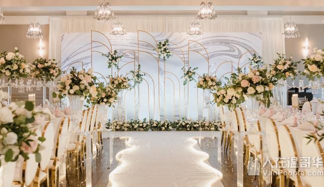 ElementsWedding | 专业婚礼策划