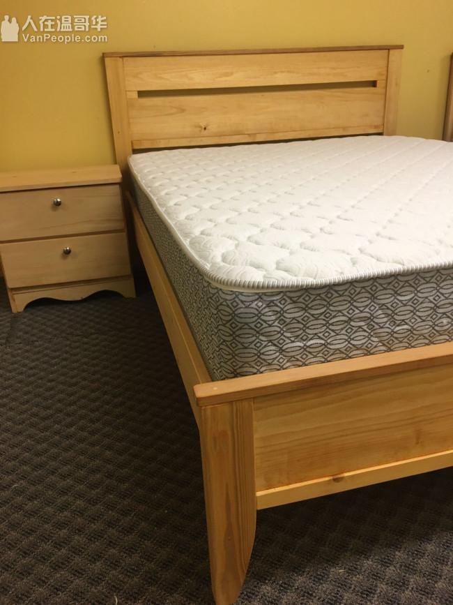 按照客人的需求訂製床墊及床架,批發價格出售,质量好