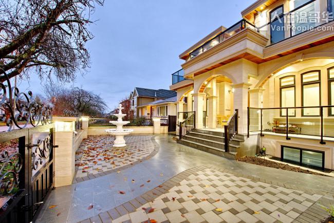 恒信园艺工程,免费估计,专注新屋建设 ,承接大小工程