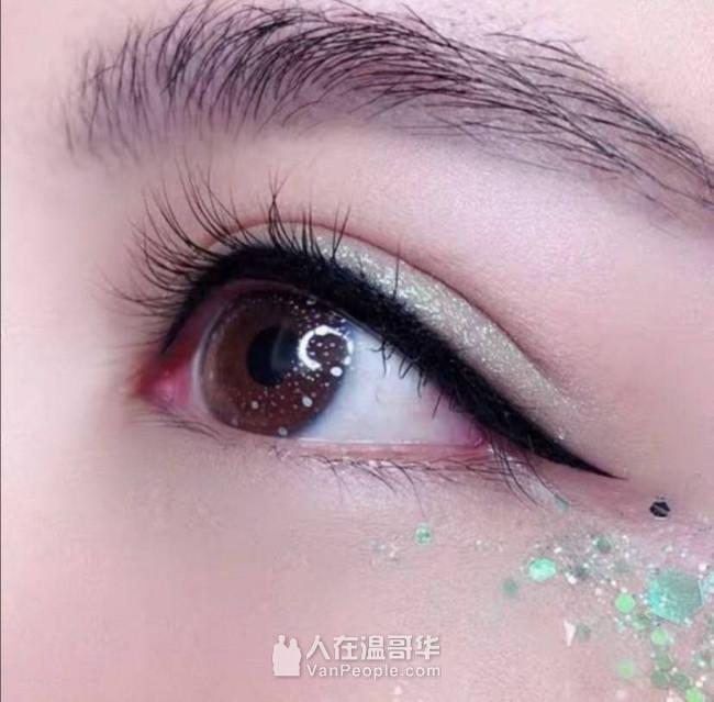 美人鱼美容健康养生馆; 仿真植眉,雾眉, 立体美瞳线,水晶润唇, 大肠水疗开启健康新生活