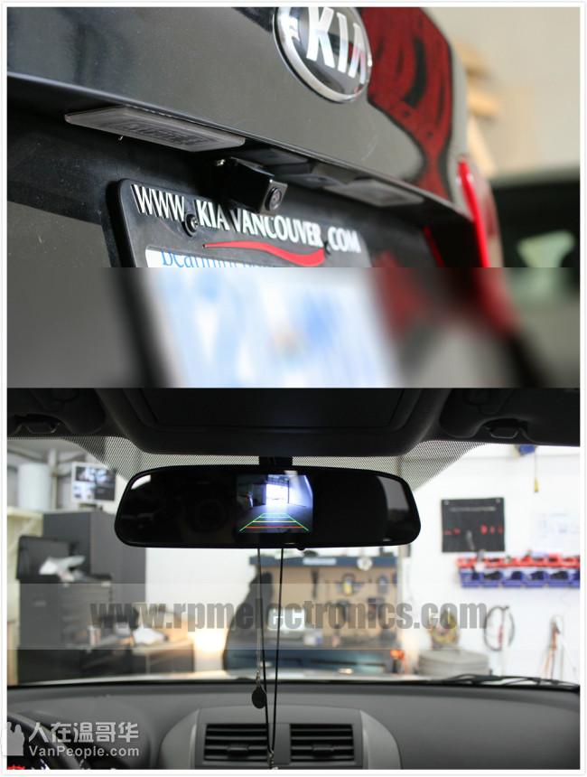 RPM Electronics专业安装改装遥控发动器、前后灯、倒车影像、导航、行车记录仪、音响等