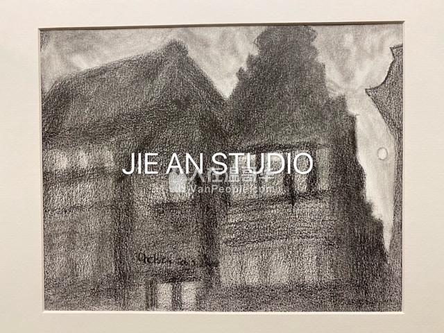 美术作业家教、摄影创作辅导、艺术大学作品集辅导、绘画学习班   JIEAN_STUDIO