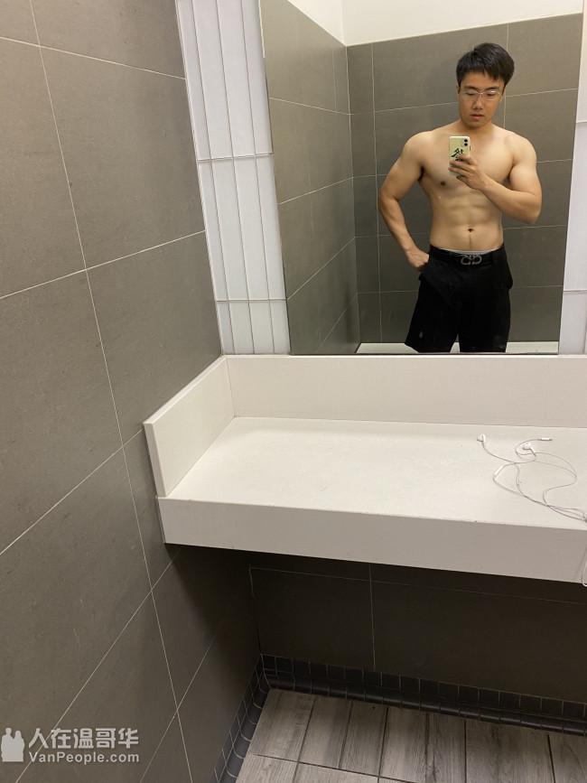 Frank专业有责任心健身+饮食教练,4周减脂8磅