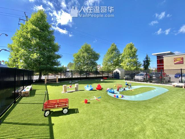 Willowbrae Academy Richmond 全新幼儿园招生中 ( 10个月至5岁 )