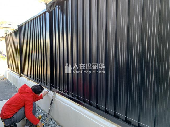 卓悦铝合金围栏厂:专业承接各种铝围栏、阳光屋、上盖