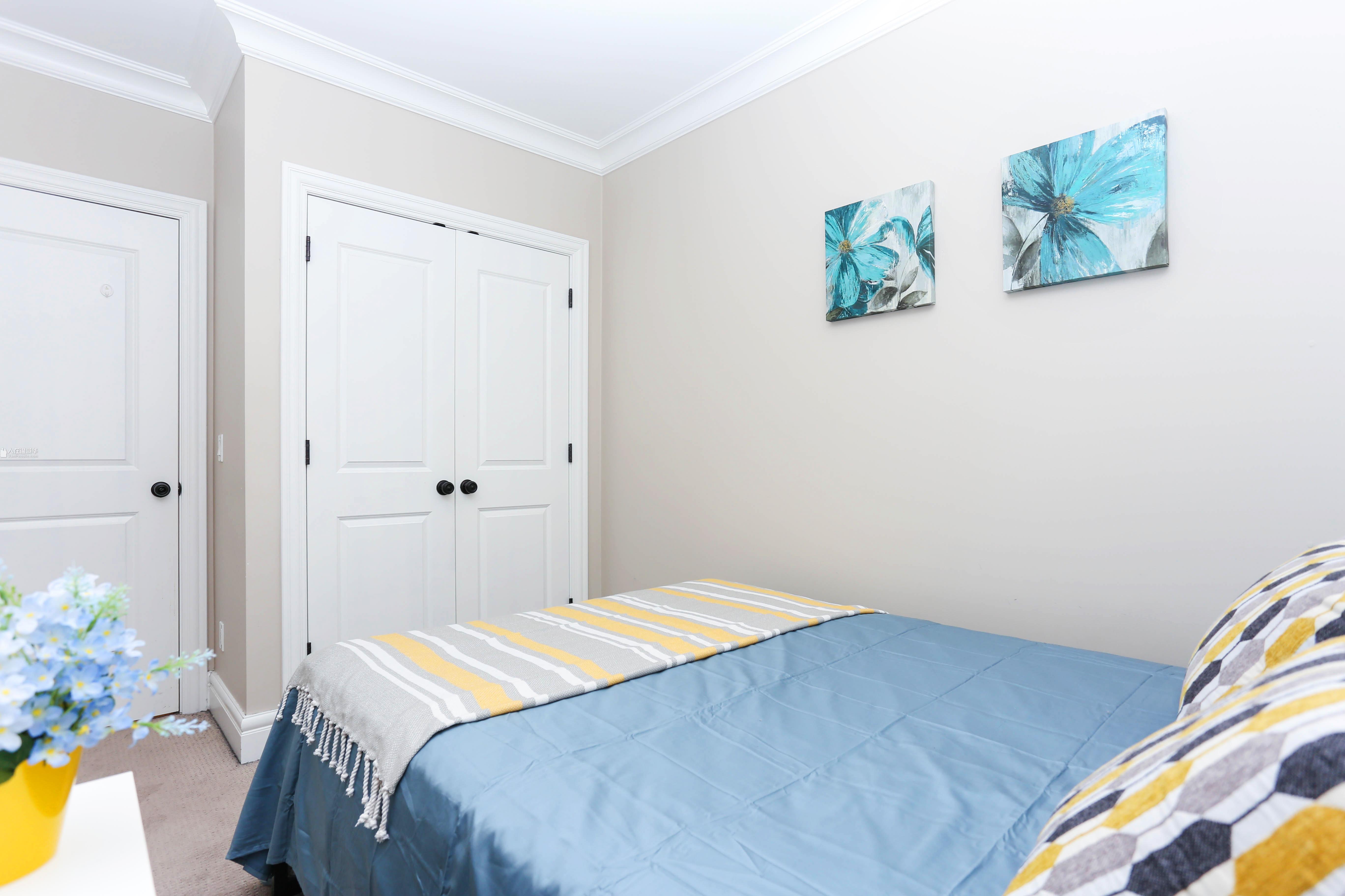 Vancouver 西区UBC附近2房1厅优惠出租