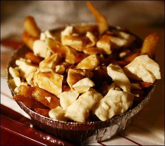 在温村必吃的十大加拿大特产美食!