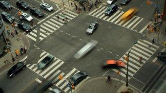 加拿大20个最危险的十字路口,三个在大温!如果你住在附近请格外小心