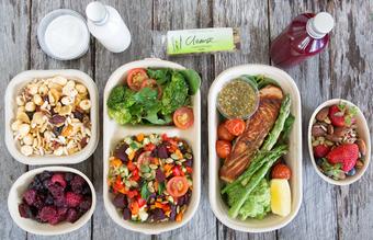 怎么吃才养生?加拿大顶级营养师推荐健康一日餐!照着这样吃就对了
