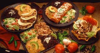 在大温就能吃遍全球!盘点温哥华的国际味道——各国餐厅一次尝鲜
