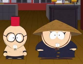 华人在海外给人什么印象:穿名牌、住豪宅、个个会打乒乓