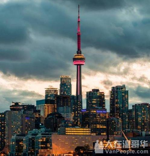 傲娇 ◇ 温哥华生活质量世界第5北美第1!北上广排名都在100开外