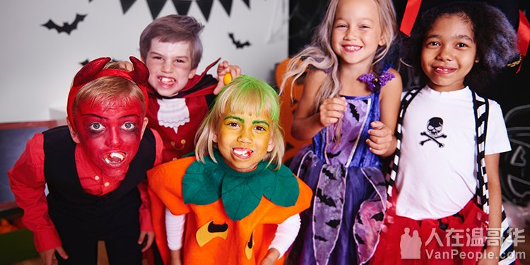10月27日 万圣节Halloween Howler