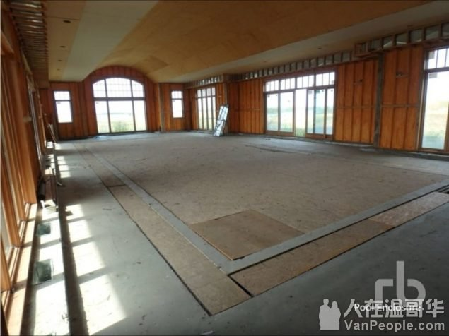 BC省夫妇买下萨斯喀彻温省巨型宅第