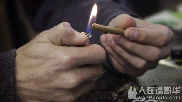 大麻影响驾驶 加航、西捷和铁路运输部门严禁