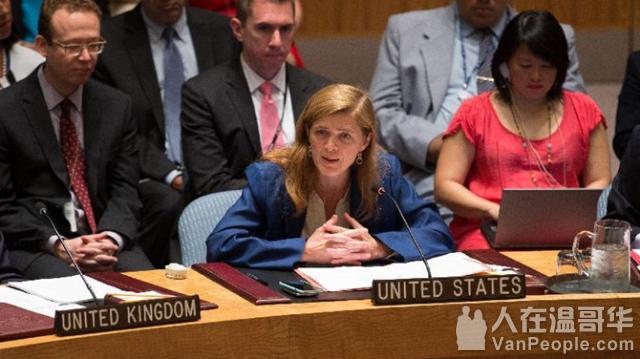 爱怼媒体的特朗普 为何提名女主播任联合国大使