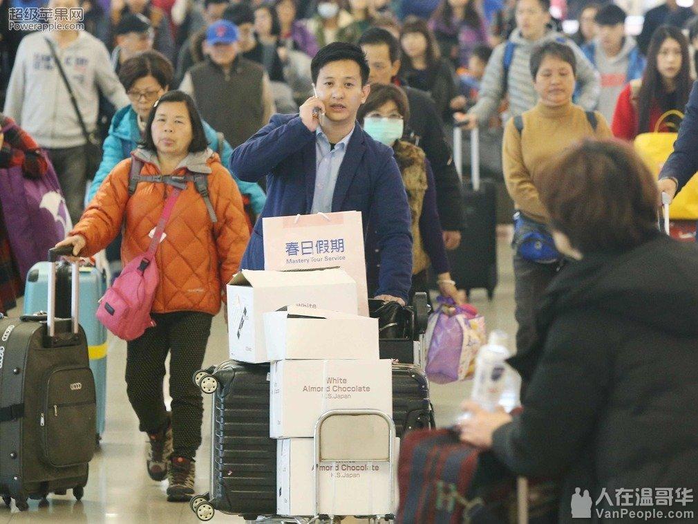 中国富人又开始爆买 这次是日本大型特殊产品