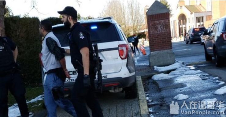 三角洲休班警员受伤案 疑犯与女伤者是夫妻