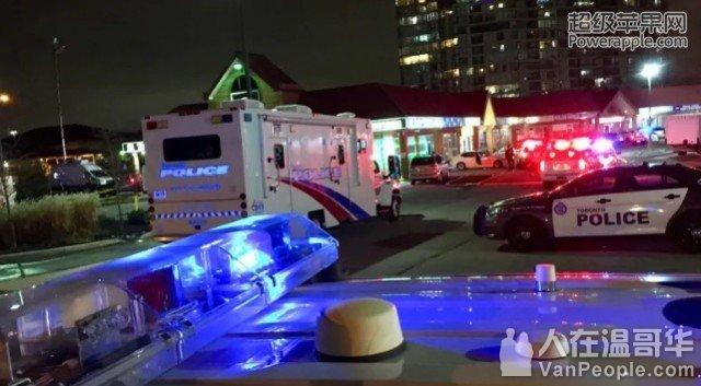 """多伦多警方将不会使用""""枪击检测系统"""""""