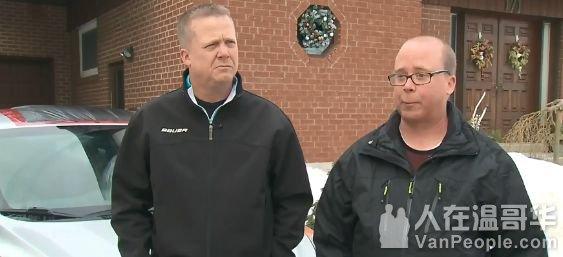 """多伦多两名男子购入车用""""除雪神器"""",结果赔了4000刀!"""