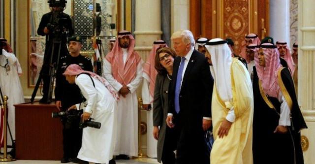 战争拯救美国经济 特朗普的中东生意经