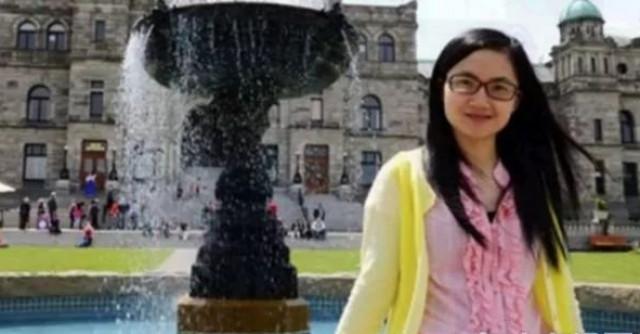 温哥华女子失踪案扑朔迷离!究竟是谁在开她的车?