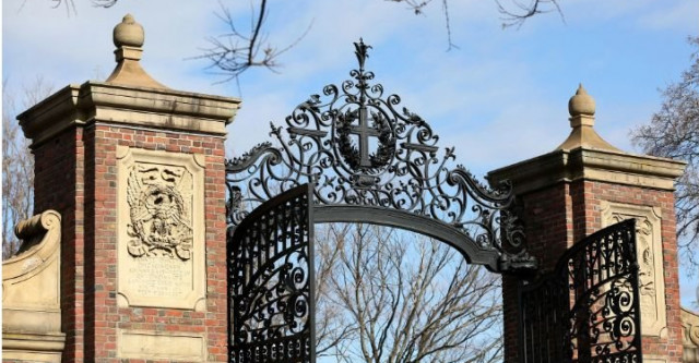 哈佛歧视亚裔案再曝新证据!美国招生歧视非个例
