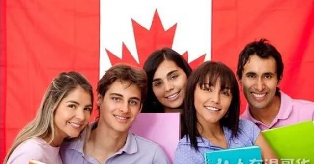 """加拿大政策趋紧,为何""""留学+移民""""却一路看涨?"""