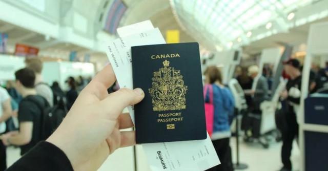 加拿大各类移民签证处理时间更新啦