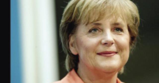默克尔65岁生日:颤抖的铁娘子震撼着德国