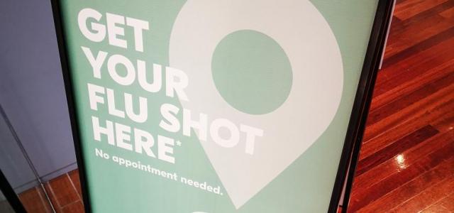 【干货】大温流感疫苗接种攻略